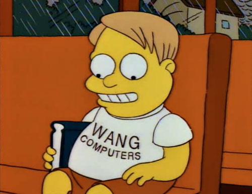 Martin Prince Wang Computers