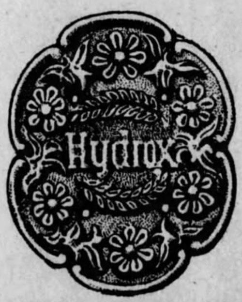Hydrox cookie