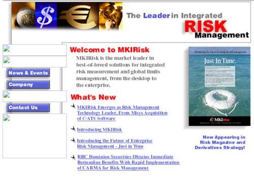 Cats.com March 2000
