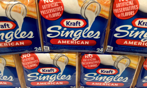 American Cheese History: How the U S  Redefined Cheese Culture