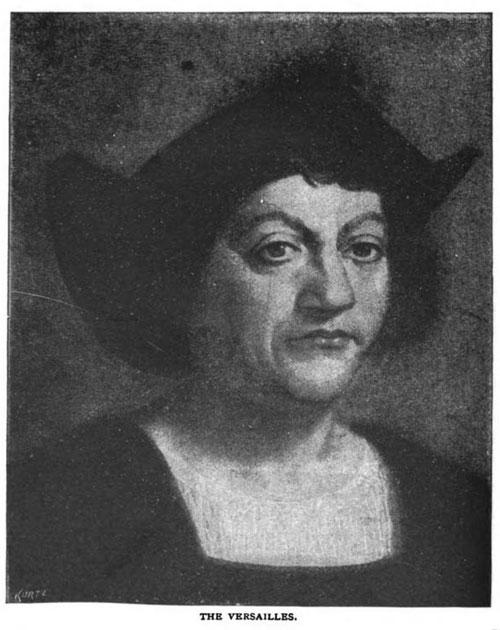 Columbus Versailles