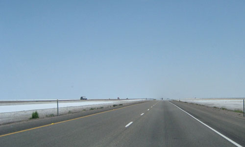 Interstate 80 in Utah
