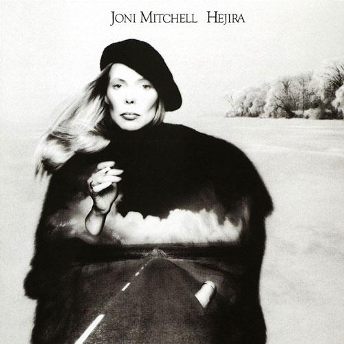 Joni Mitchell beret