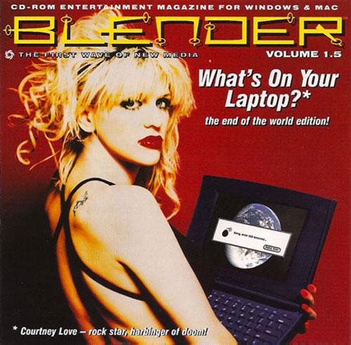 Blender Magazine Volume 1.5
