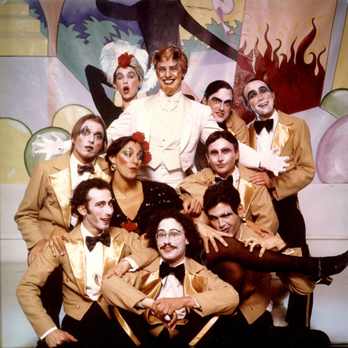 The Mystic Knights of the Oingo Boingo