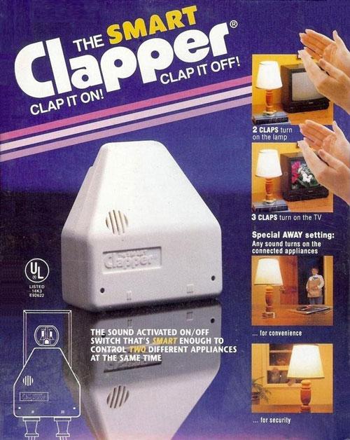 Smart Clapper