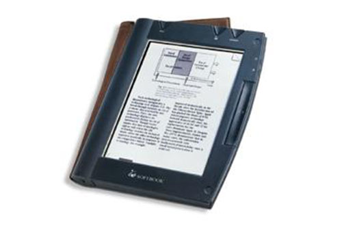 SoftBook Reader