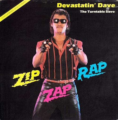 Devastatin' Dave the Turntable Slave