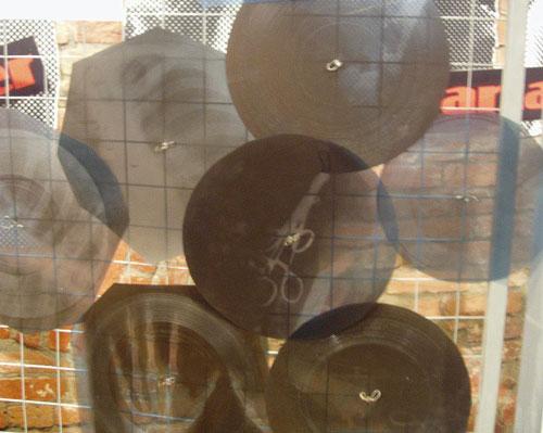 Bone records