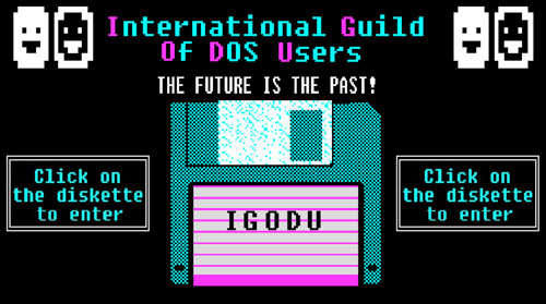 International Guild of DOS Users