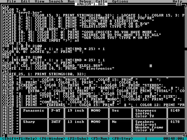 The Creativity Driving DOS Nostalgia