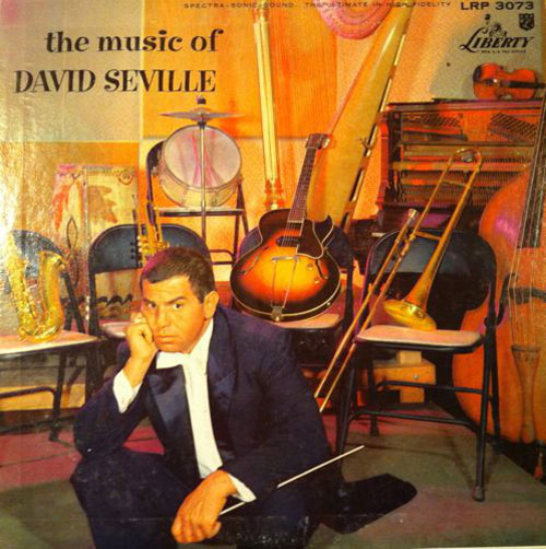 The Music of David Seville