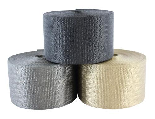 Seat belt fabric
