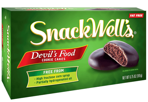 SnackWell's History: Eat More, They're Healthy