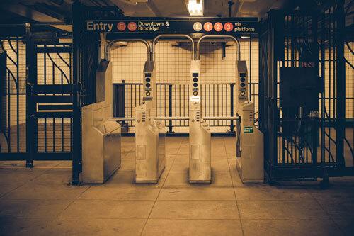 0613 subway