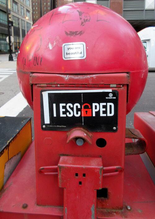 0905 escape