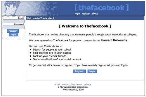 1001 facebook