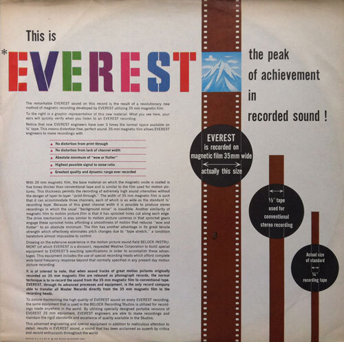 1022 everest - The Underlying Noise Quietly Driving Modern Music