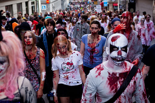 1024 zombie