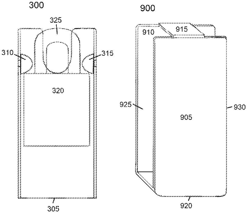 Lock Patent