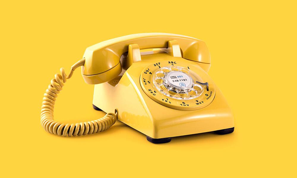 Telephone Hotline